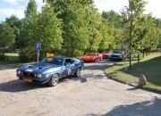 samochody kolekcjonerskie