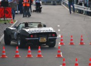 corvette wyścig