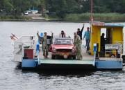 transport samochodu