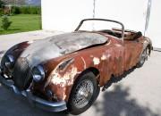 renowacja starych aut