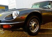 Jaguar E-type SIII