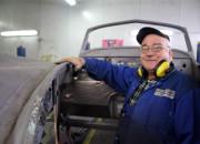 renowacja aut