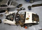 renowacja samochodu zabytkowego