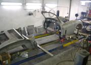 renowacja samochodu klasycznego