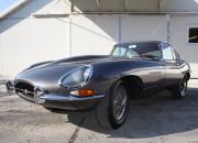Jaguar E-type SI
