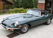 Jaguar E-type S II