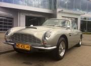 Aston-Martin DB6