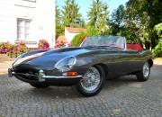 Jaguar E-type S I